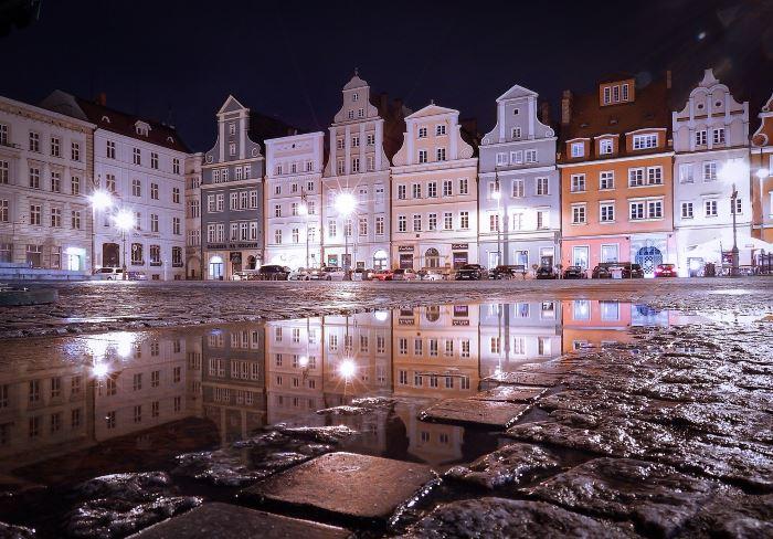 UM Wrocław: Wrocław na weekend 16-18 października 2020 r. [WYDARZENIA]