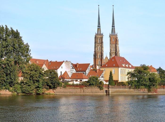 UM Wrocław: Projektowanie uniwersalne – szkolenia dla firm