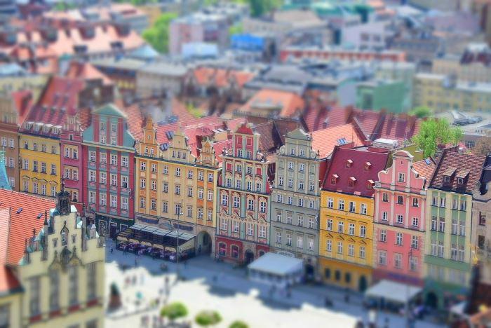 UM Wrocław: Gdzie na spacer we Wrocławiu