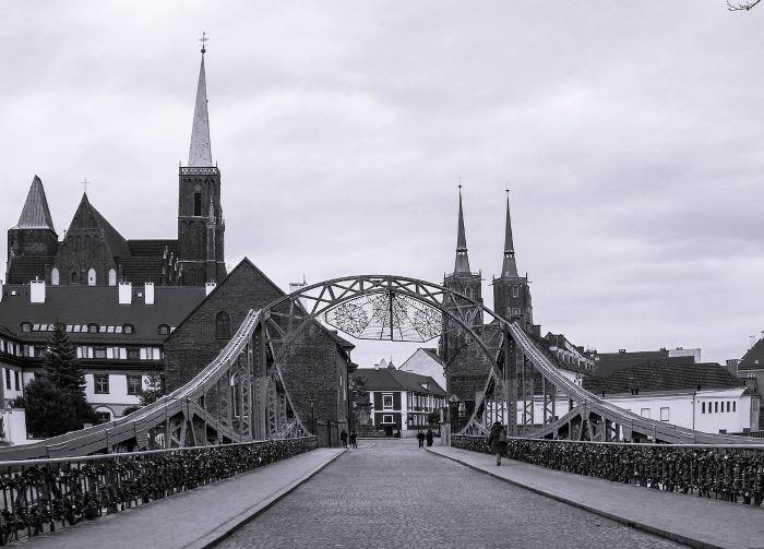 UM Wrocław: Wrocław na weekend: Majówka 2021
