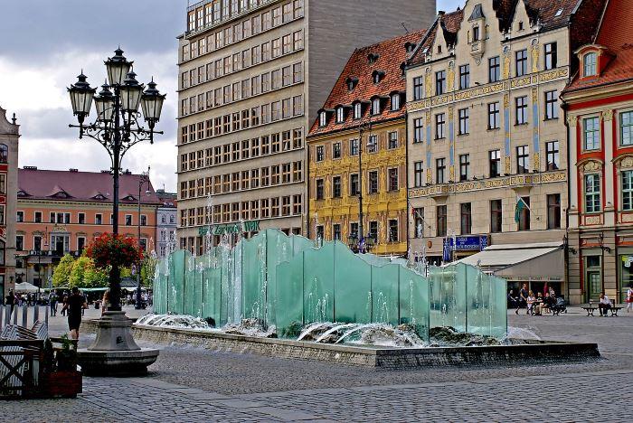 UM Wrocław: W tym roku 21 sierpnia zamiast 23 kwietnia w MPK bez biletu