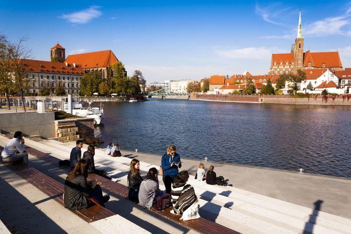 UM Wrocław: 25 lipca: zmiany w komunikacji – remonty torowisk tramwajowych