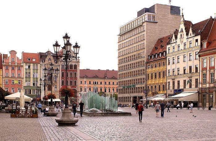 UM Wrocław: Zgłoszenia kandydatów do tytułów i nagród w 2021 r. [KOMUNIKAT]