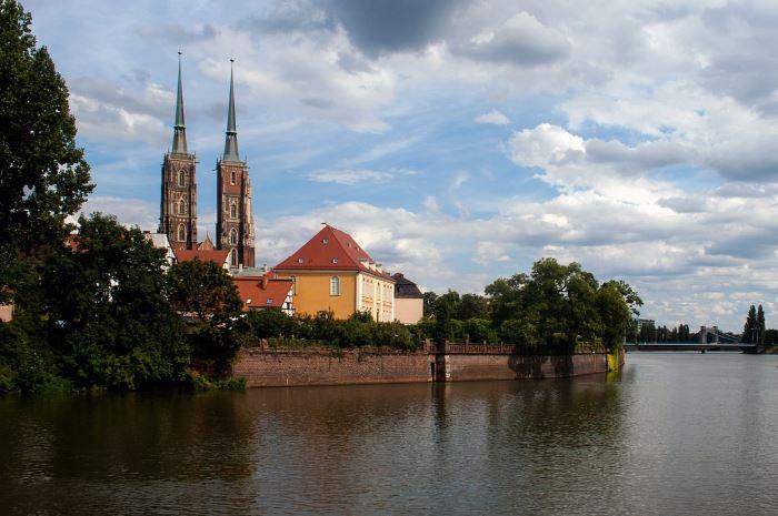 UM Wrocław: Centrum Obsługi Podatnika przy ul. Zapolskiej zamknięte