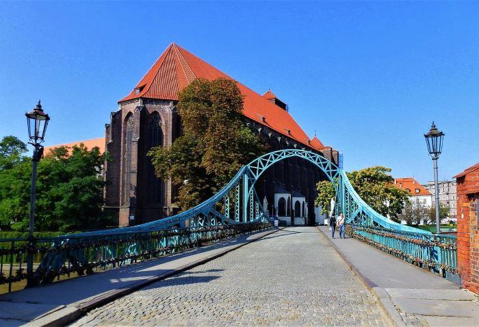 UM Wrocław: 153 nowe mieszkania na wynajem od TBS Wrocław