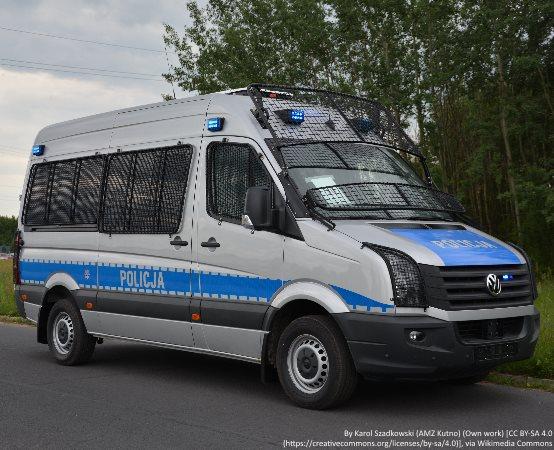 Policja Wrocław: Policja poszukuje osób pokrzywdzonych w sprawie zdarzeń w tramwajach