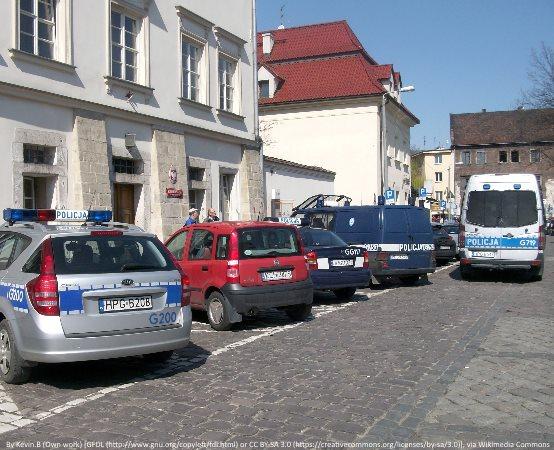 """Policja Wrocław: Działania wrocławskiej drogówki pn. """"Poprawa Bezpieczeństwa Rowerzystów w Ruchu Drogowym"""""""