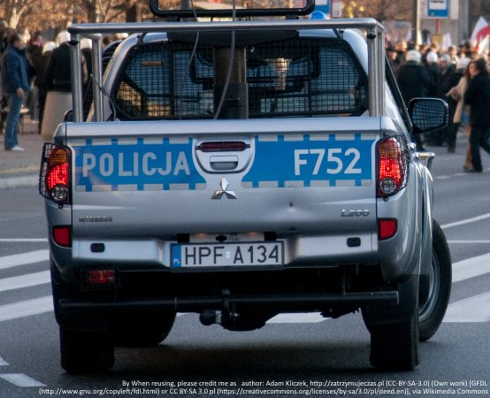 """Policja Wrocław: """"Poprawa Bezpieczeństwa Pieszych w Ruchu Drogowym"""" – działania wrocławskich policjantów"""