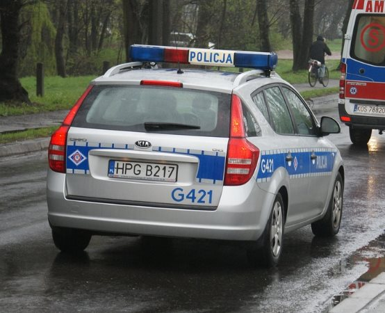 Policja Wrocław: Zadbajmy o bezpieczeństwo podczas przedświątecznych zakupów