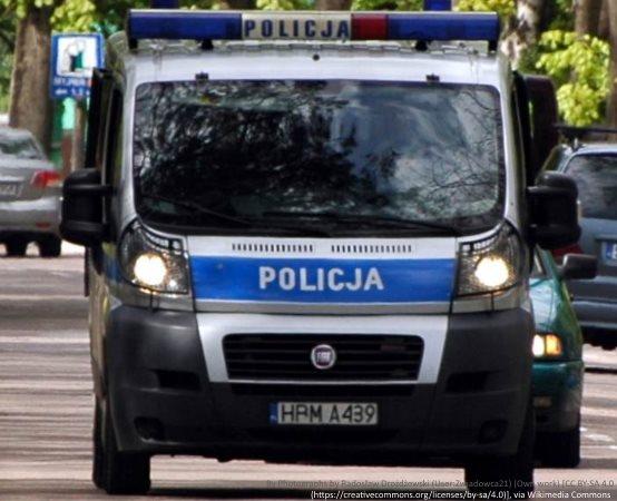 Policja Wrocław: Policja najlepiej ocenianą instytucją w Polsce