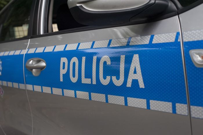 """Policja Wrocław: """"Dzięki Pana wiedzy i doświadczeniu uwierzyłem, że istnieje sprawiedliwość"""""""