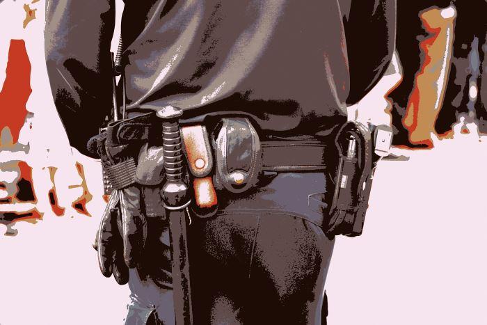 Policja Wrocław: Kierujący motocyklem nie chciał zatrzymać się do policyjnej kontroli. Mimo, że pasażer go do tego namawiał